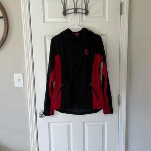 Indiana IU jacket